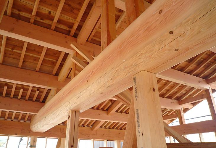 「地震に強い住宅」建てるなら 十文字組工法|丸高木材マルタカハウスの家